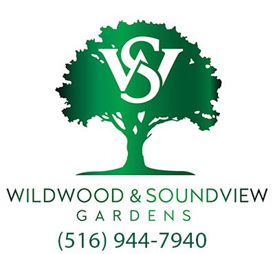 Wildwood & Soundview Gardens Logo